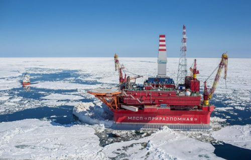 Russia's Arctic Strategy: Energy Extraction (Part III)