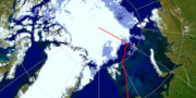 Polarstern Reaches North Pole