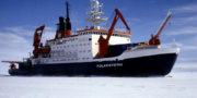 "German Icebreaker ""Polarstern"" Returns from Arctic"