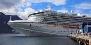 Cruise Tourism in the Arctic: Recipe for Disaster?