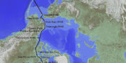Planned Undersea Fiber-Optic Cable Projects in Arctic as Allegory for Changing Region