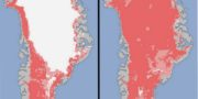Where Did All the Ice Go? The Media's Coverage of the Greenland Melt Event