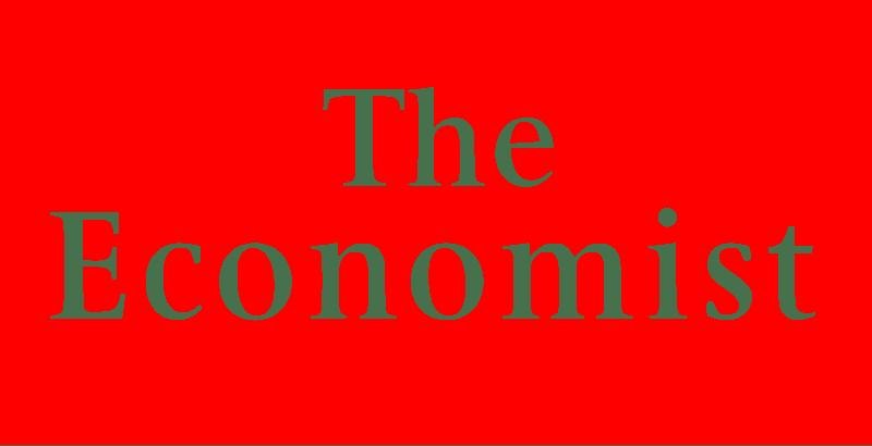 Logo of The Economist