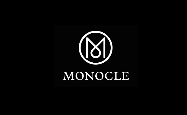 Logo of Monocle
