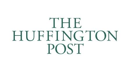 Logo of Huffington Post