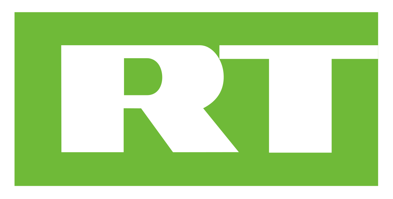 Logo of Russia Today