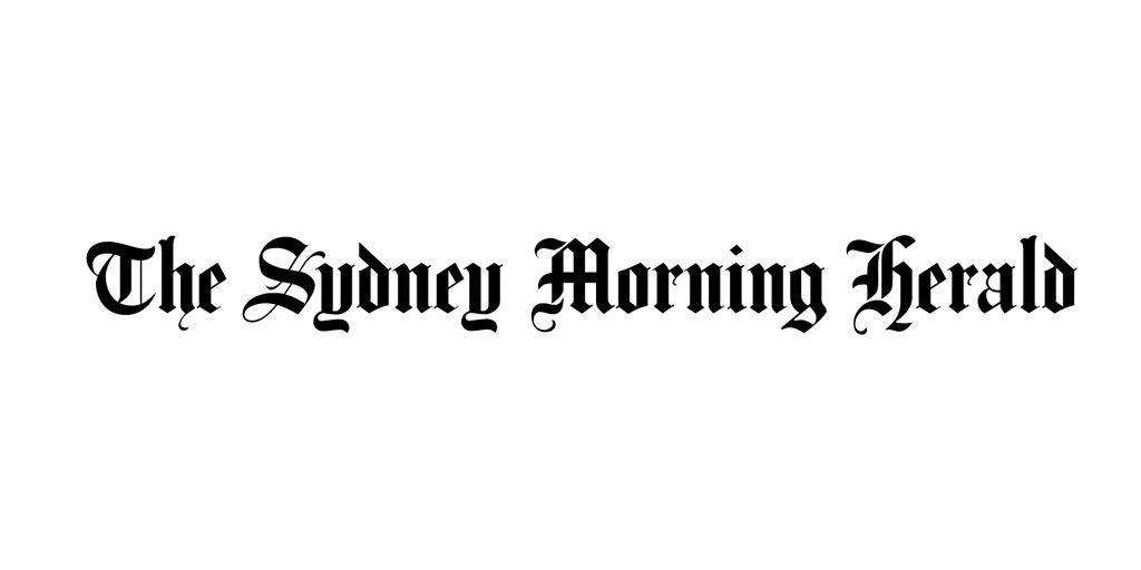 Logo of The Sydney Morning Herald