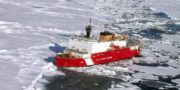 Pragmatic Thinking: How the U.S. Coast Guard Is Making Do with Less in the Arctic