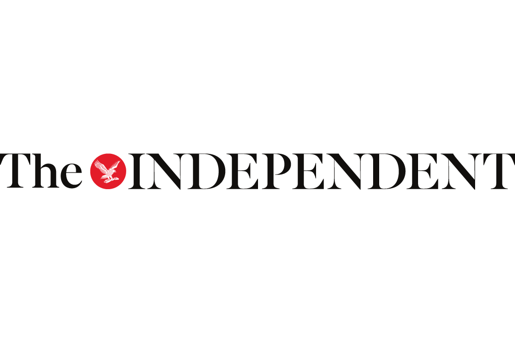 Logo of The Indepedent