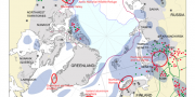 Arctic Oil and Gas: The Role of Regions