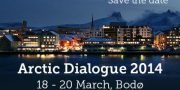 Arctic Dialogue 2014 – Interview with Shella Biallas