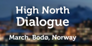 High North Dialogue 2015 – Interview with Heather Conley