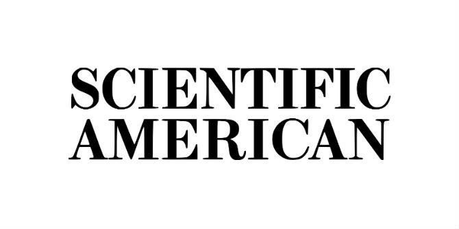 Logo of Scientific American