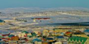 Frost in Iqaluit: Russia Crisis Casts Shadow Over Arctic Meeting