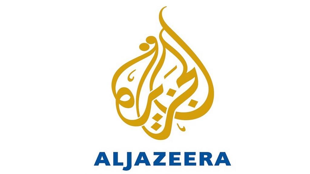 Logo of Al Jazeera
