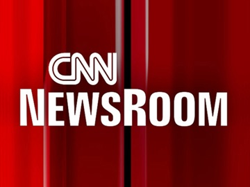 Logo of CNN Newsroom
