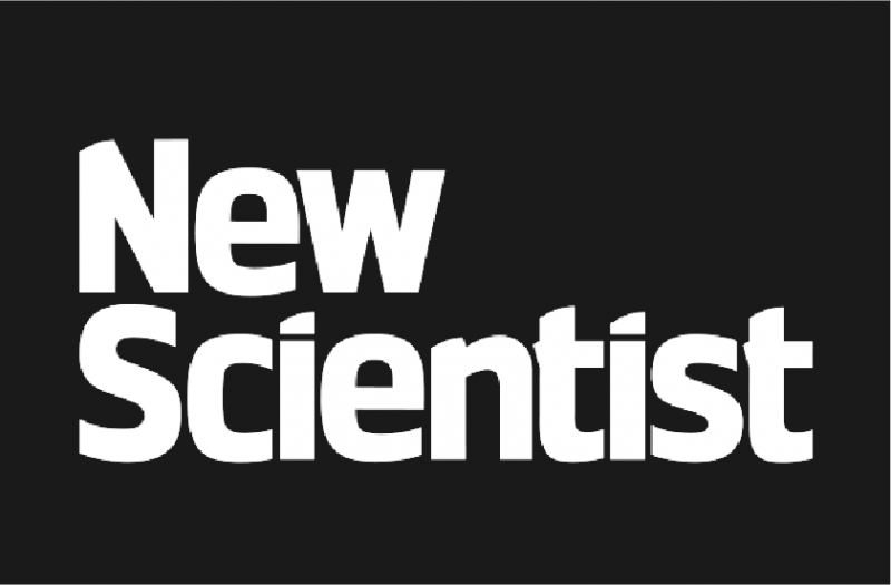 Logo of New Scientist