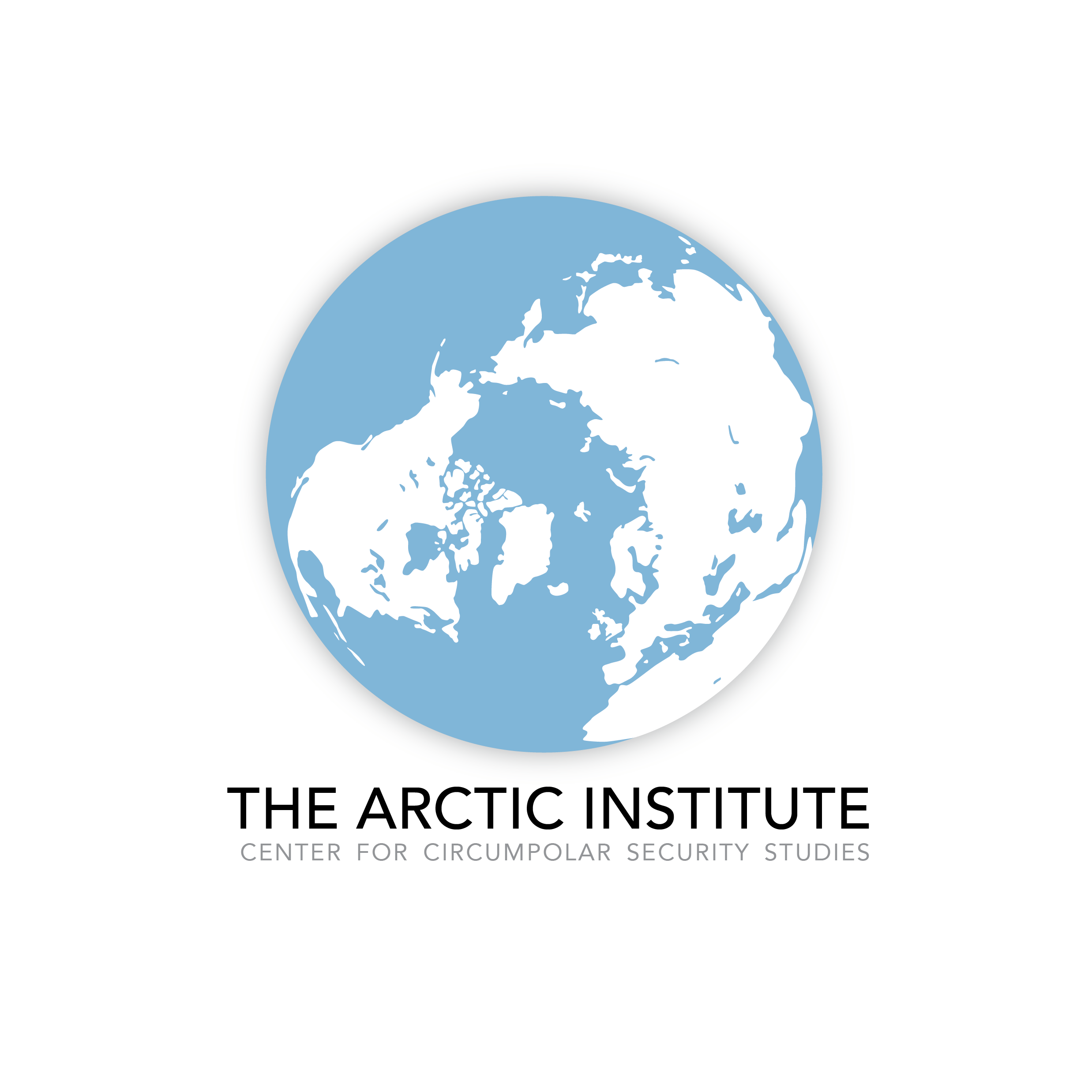 Logo of The Arctic Institute