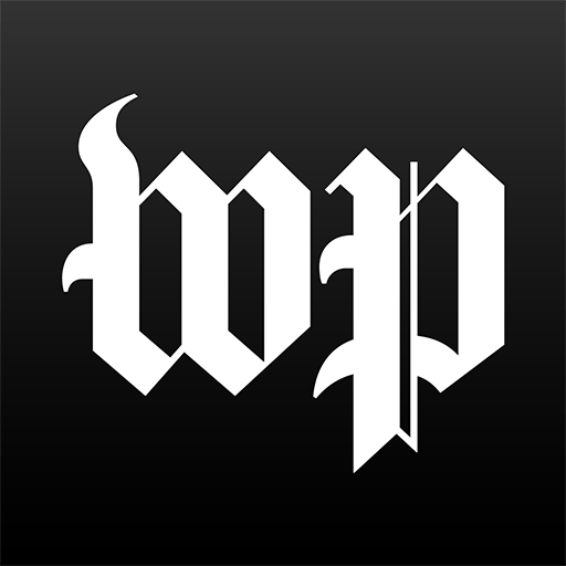 Logo of Washington Post