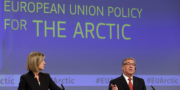 The EU's new Arctic Communication: not-so-integrated, not-so-disappointing?