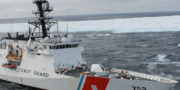 Designate the 9th National Security Cutter an Arctic flagship