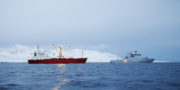 Coast Guard Cooperation with Russia in the Arctic
