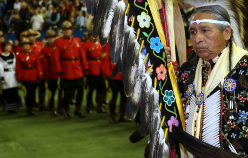 Canada's Acceptance of the United Nations Declaration on the Rights of Indigenous Peoples: Implications for the Inuit