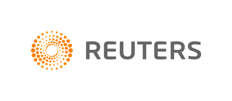 Logo of Reuters