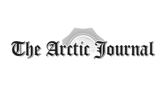 Logo of The Arctic Journal