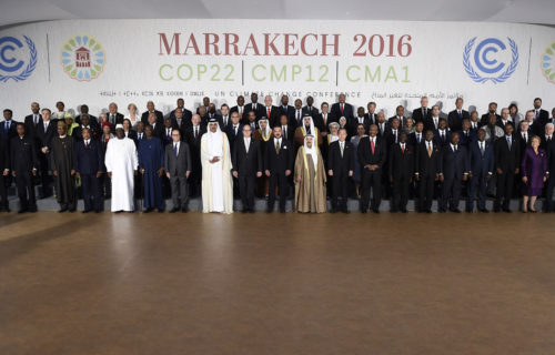What the Forthcoming Paris Agreement Rulebook Mean for Arctic Climate Change