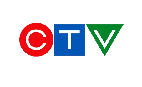 Logo of CTV