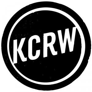 Logo of KCRW