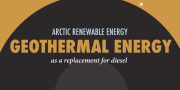 Best Practices of Geothermal in the Arctic – Infographic