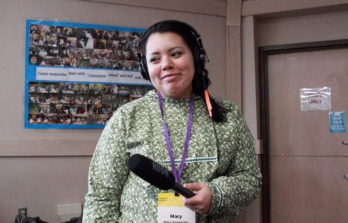Localore in Anchorage: Engaging New Voices