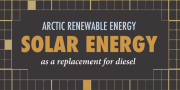Best Practices of Solar in the Arctic – Infographic