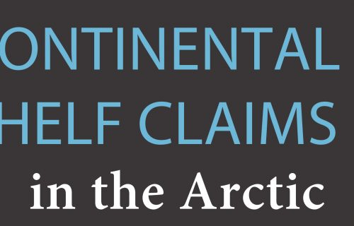Exploring Continental Shelf Claims in the Arctic – Infographic