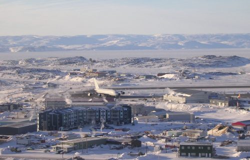 What if our health care systems embodied the values of our communities? A reflection  from Nunavut