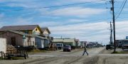 A Delicate Balance of Commerce and Climate Change in Nome, Alaska