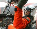 IMO in the Polar Environment: Search and Rescue