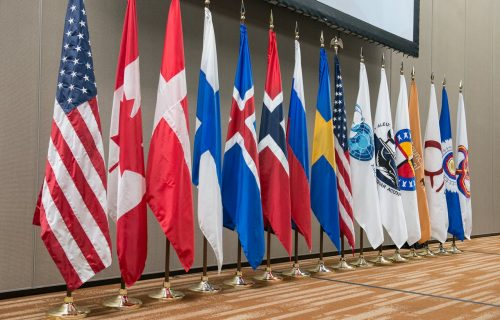 Soft Securitization: Unconventional Security Issues and the Arctic Council