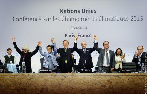 Arctic Indigenous Societal Security at COP21