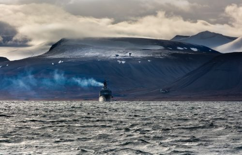 The Norwegian Svalbard Policy – Respected or Contested?