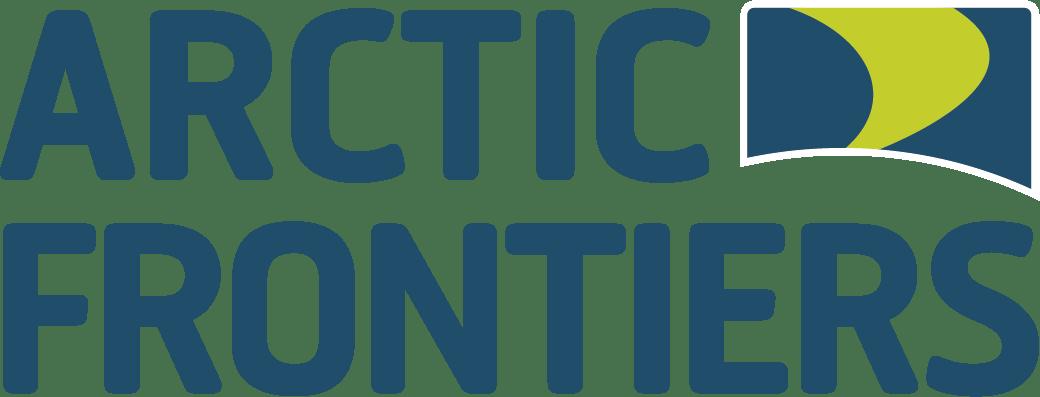 Logo of Arctic Frontiers 2015