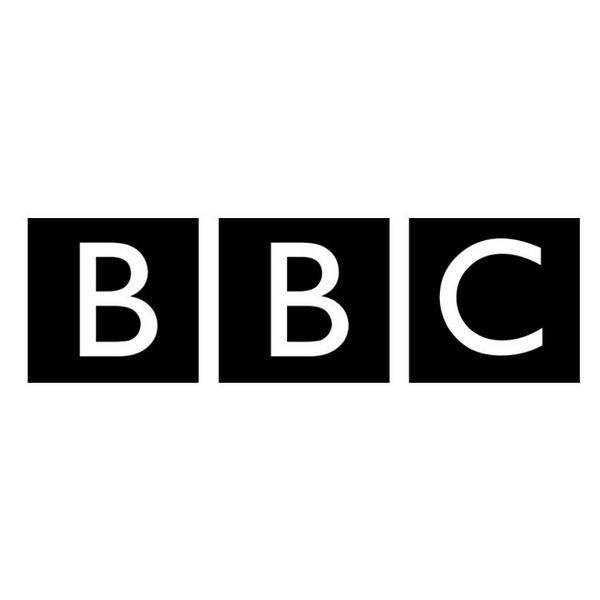 Logo of BBC
