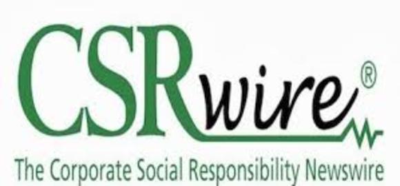 Logo of CSR Wire
