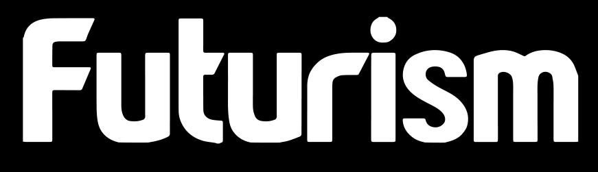 Logo of Futurism