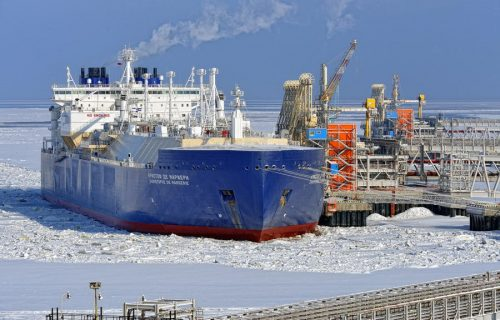 The Complexities of Arctic Maritime Traffic
