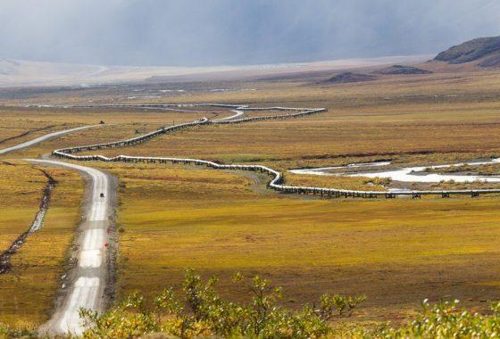 Make Alaska and its Petroleum Great Again?