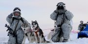 Russia's Arctic Strategy: Military and Security (Part II)