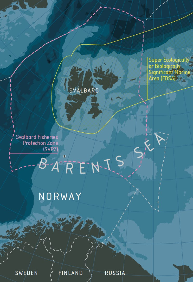 How Norway And Russia Avoid Conflict Over Svalbard The Arctic Institute
